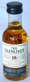 Glenlivet 18yo 5cl