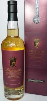 Hedonism - Compass Box NAS 70cl