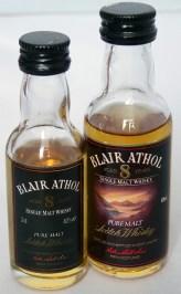 Blair Athol 8yo 5cl 3cl