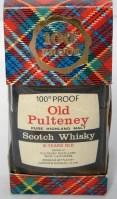 Old Pulteney 100 Proof 8yo 5cl