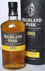 Highland Park 2001 NAS 100cl