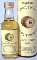 Convalmore 1983 14yo 5cl