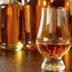 Single malt whisky