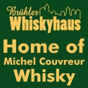 Whiskyhaus Button