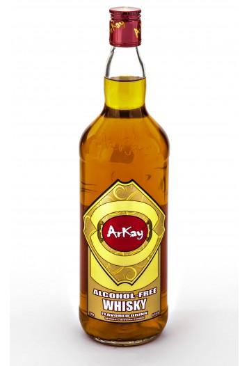 alcohol-free-whisky