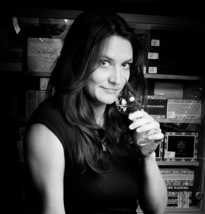 Jasmin Haider, Junior-Chefin Waldviertler Whisky JH