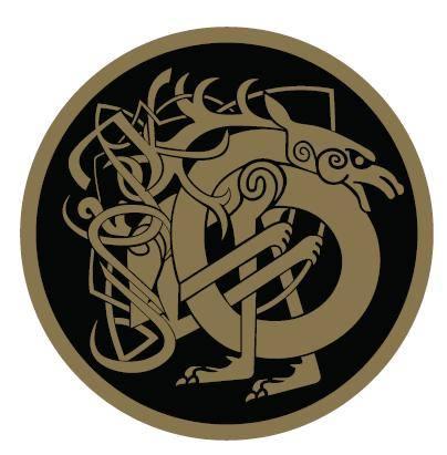 Das Logo von Uisce Beatha Irish Whiskey