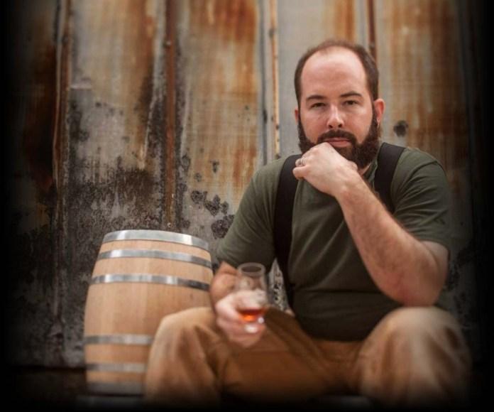 Chip Tate - Balcones Distillery (Bildrechte bei der Balcones Distillery)