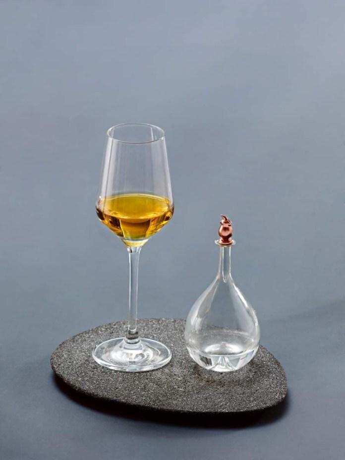 Glenifddich_Nosingglas+Wasser