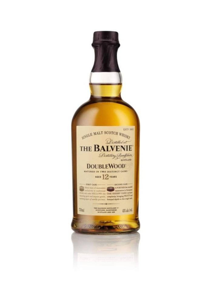 The Balvenie 12YO_Packshot