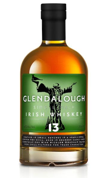 Glendalough_13_years_old_whiskey_irish_whiskeys