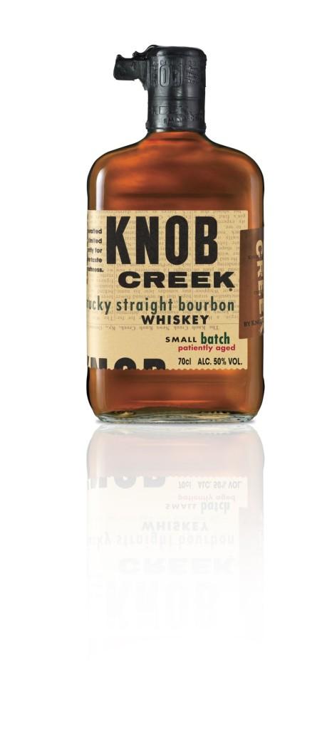 Knob Creek. Foto © Beam Suntory