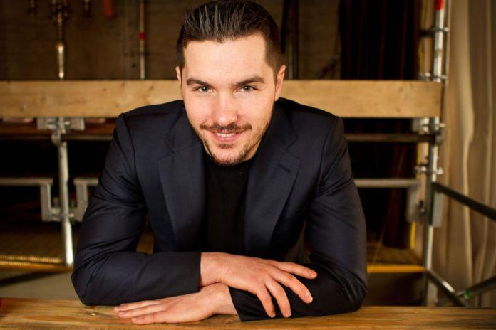 Stephan Hinz. Bild: Diageo
