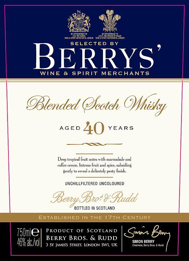 berrys40
