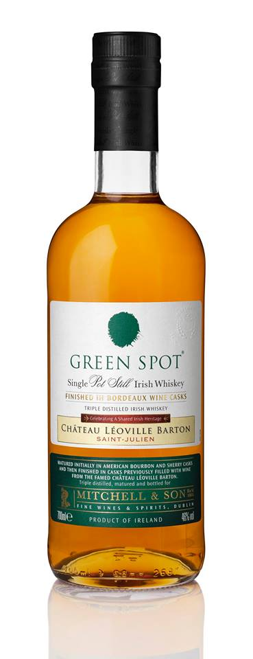 greenspot wine
