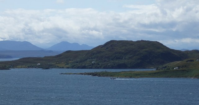 """""""Across the water to Tanera Mor - geograph.org.uk - 1475850"""" by Gordon Hatton. Licensed under CC BY-SA 2.0 via Wikimedia Commons."""