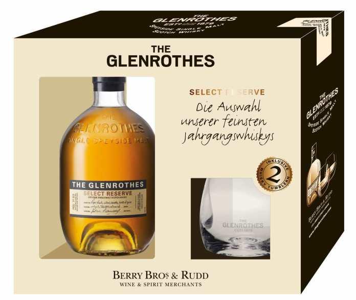 The Glenrothes_Geschenkset 2015