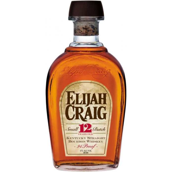 eliah craig 12