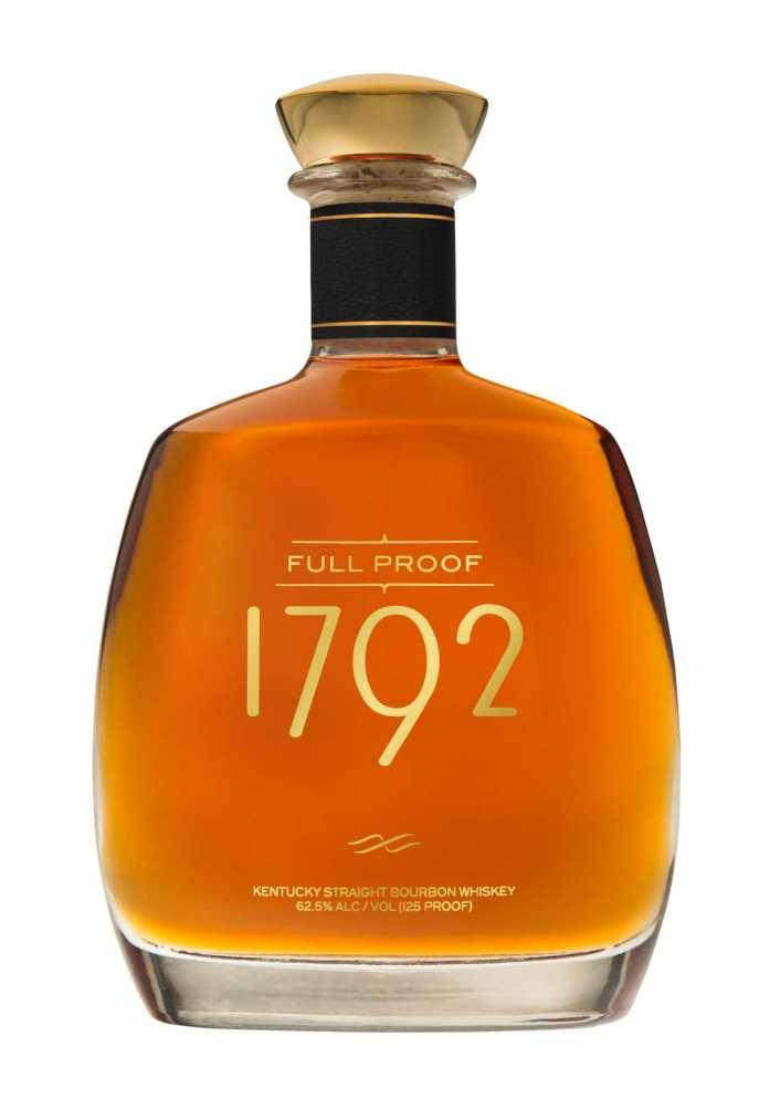 1792 Full Proof Bottlesm