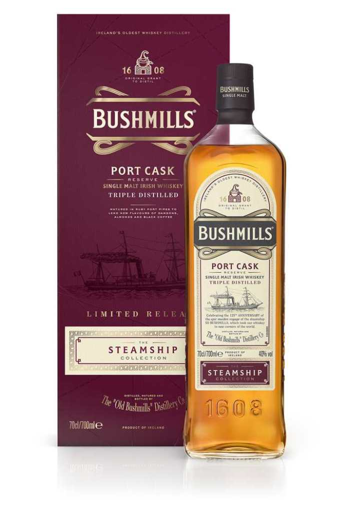 bushmills-port-text