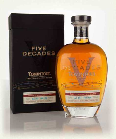 tomintoul-five-decades-50th-anniversary-whisky