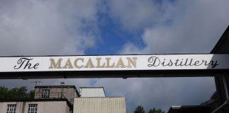 Macallan. Bild © Alexandra Kreutz, Genuss am Gaumen