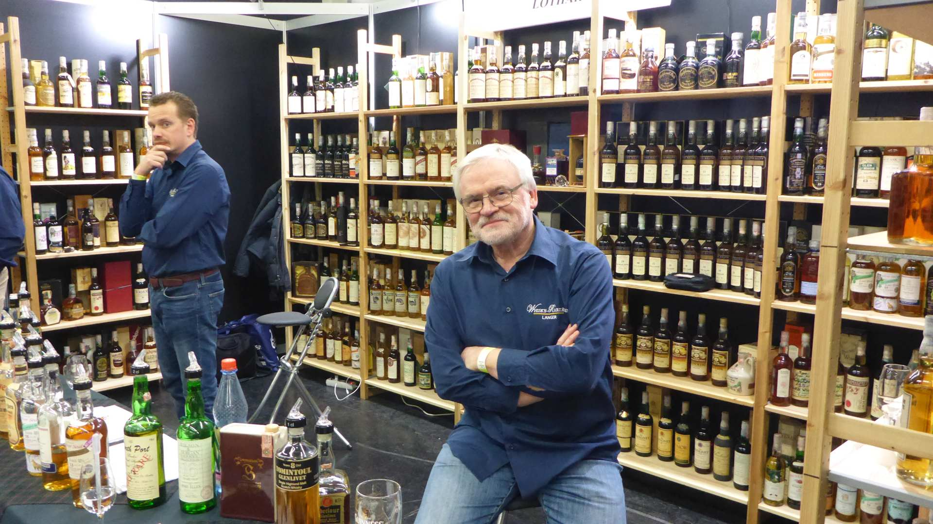 whiskymesse the village n rnberg 2018 ein fotobericht whiskyexperts. Black Bedroom Furniture Sets. Home Design Ideas