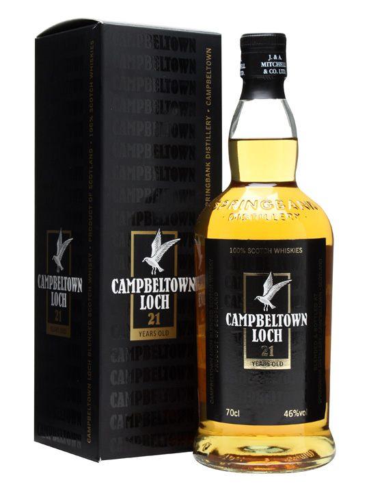 Campbeltown Loch 21