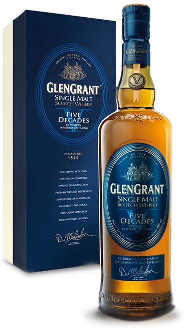 Glen-Grant-Five-Decades