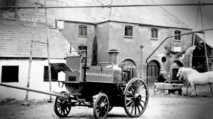 Midleton-Distiller
