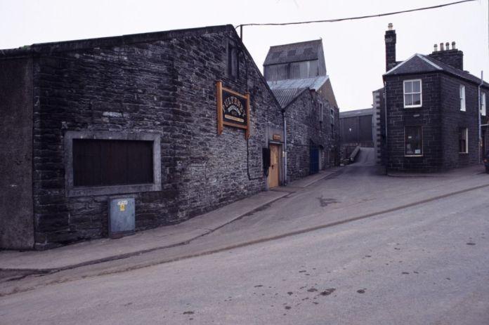Pulteney Destillerie, Foto von K. Schwebke, CC-Lizenz