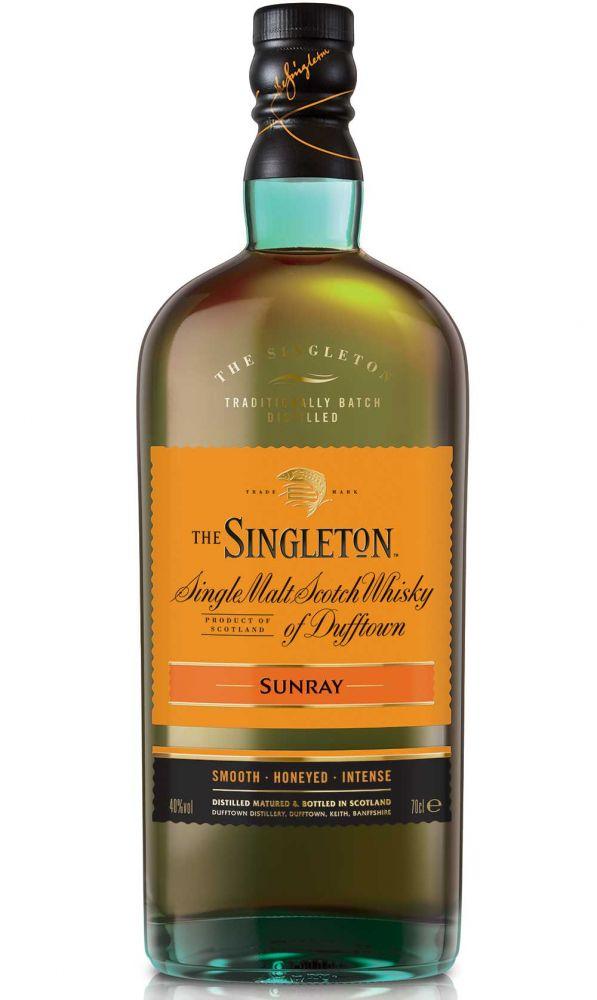 SingletonSunray