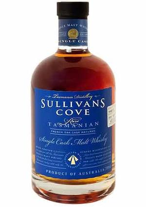 Sullivans-Cove