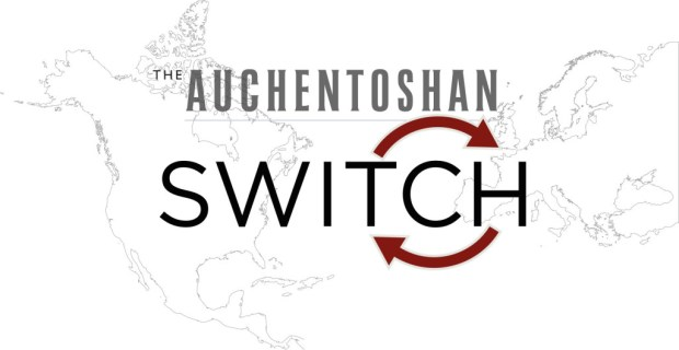 The Auchentoshan Switch_Logo