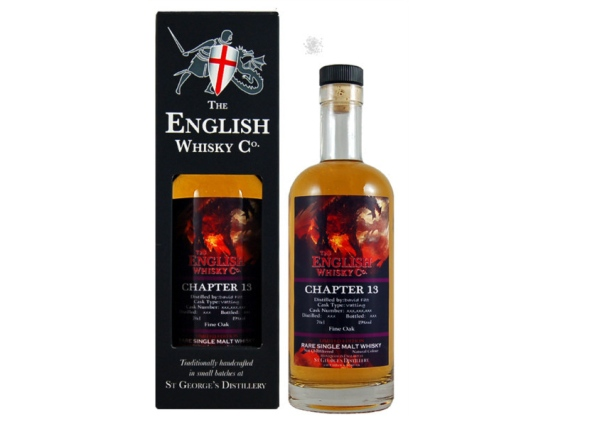 The English Whisky Company Chapter 13