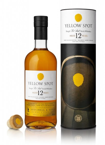 Yellow-Spot