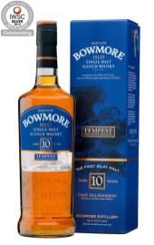 Bowmore Tempest 10yo