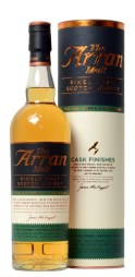 arran cask sauternes finish 2017