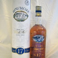 Bowmore   whiskyguide