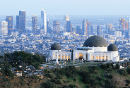 Nearby Remarkable Places: Griffith Observatory