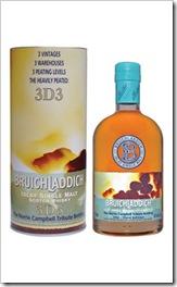 Bruichladdich 3d3