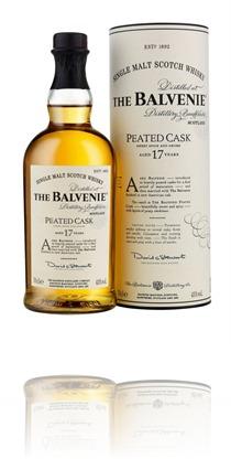 Balvenie Peated 17