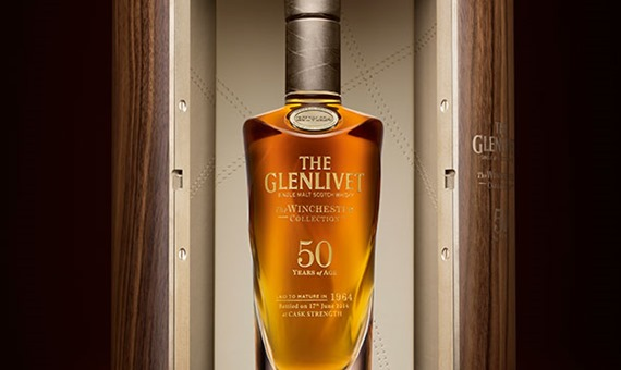 The-Glenlivet-Winchester-Collection