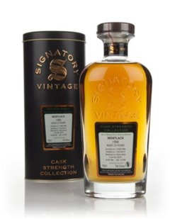 mortlach-23-year-old-1990-cask-6074-cask-strength-collection-signatory-whisky