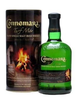 Connemara Turf Mor