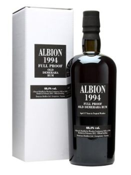 Albion 1994 Full Proof