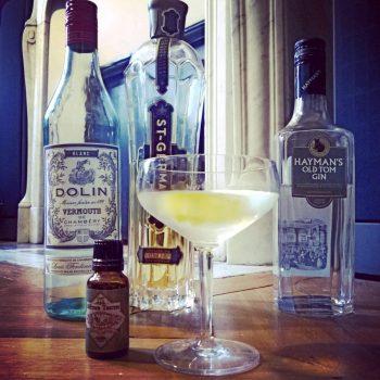 ephemeral cocktail