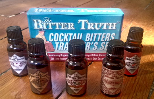 the bitter truth cocktail bitters