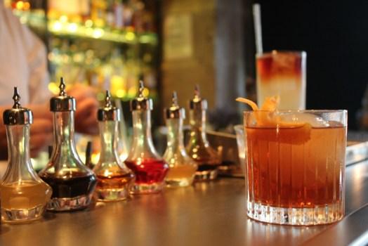 jefrey's bar