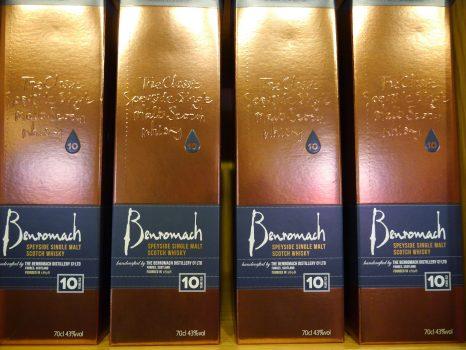 benromach 10 yo